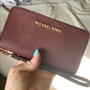 Michael Kors Phone wallet/wristlet